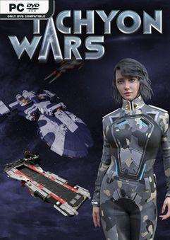 Tachyon Wars-DARKSiDERS