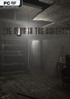 The Door in the Basement-DOGE