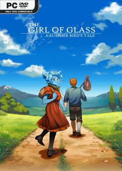 The Girl of Glass A Summer Birds Tale-PLAZA