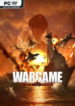 WARGAME RED DRAGON NATION PACK SOUTH AFRICA-FLT