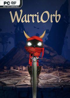 WarriOrb v1.3.1-CODEX