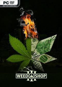 Weed Shop 3 v0.69