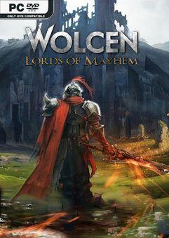 Wolcen Lords of Mayhem v1.1.2.2 P2P