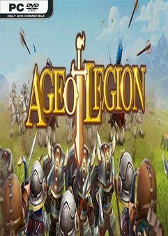 Age of Legion-DARKZER0