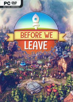 Before We Leave-FLT