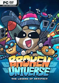 Broken Universe Tower Defense Early Access