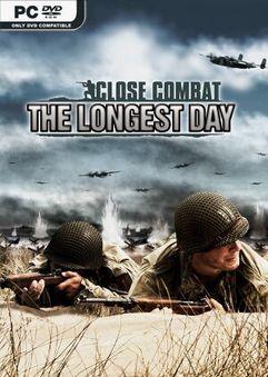 Close Combat The Longest Day v5.50.33