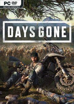 Days Gone Update 3-CS
