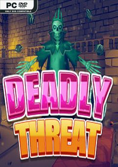 Deadly Threat-DARKZER0