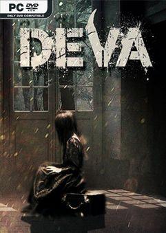Deva The Haunted Game-DARKSiDERS