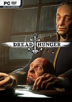 Dread Hunger Early Access