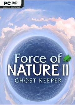 Force of Nature 2 Ghost Keeper-GoldBerg