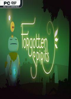 Forgotten Spirits-DARKZER0