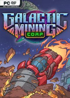 Galactic Mining Corp-DRMFREE