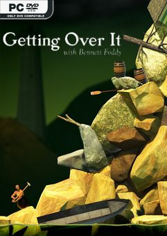 Getting Over It with Bennett Foddy v1.60