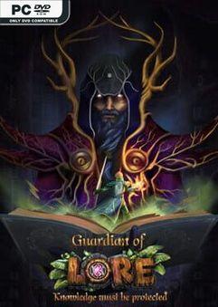 Guardian of Lore-FLT