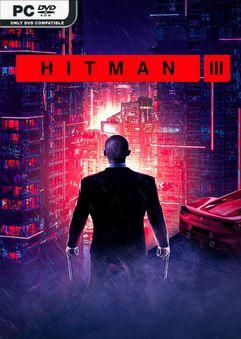 Hitman 3 Deluxe Edition v3.40-P2P