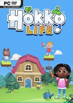 Hokko Life Farming Early Access