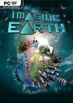Imagine Earth v1.0.12.4208