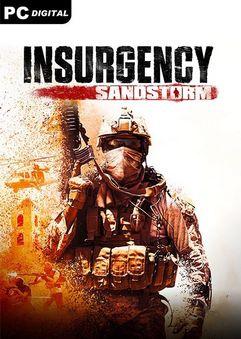 Insurgency Sandstorm REPACK-SKIDROW