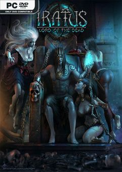 Iratus Lord of the Dead v181.09.00-GOG