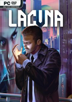 Lacuna A Sci Fi Noir Adventure-Razor1911
