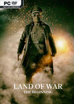 Land of War The Beginning-FLT