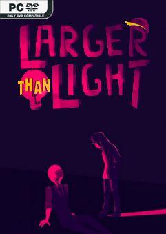 Larger Than Light-DARKSiDERS