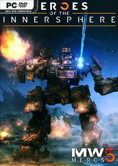 MW 5 Mercenaries Heroes of the Inner Sphere-CODEX