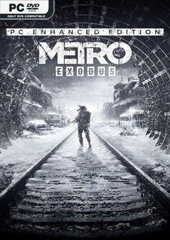 Metro Exodus Enhanced Edition v3.0.7.26-GOG