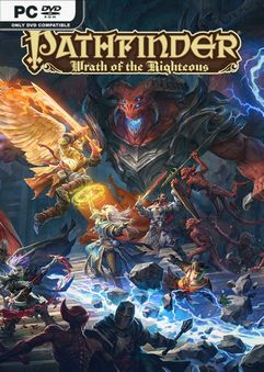 Pathfinder Wrath of the Righteous Final Beta
