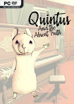 Quintus and the Absent Truth-GoldBerg