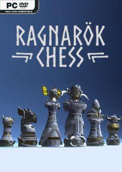 Ragnark Chess-TiNYiSO
