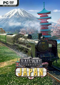 Railway Empire Japan-CODEX