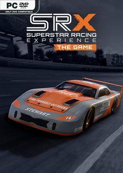 SRX The Game-FLT