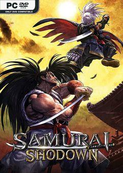 Samurai Shodown v2.31-P2P