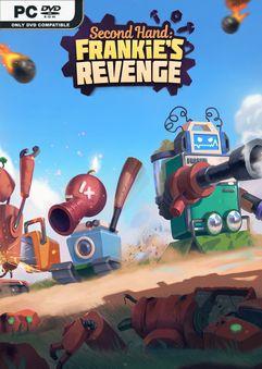 Second Hand Frankies Revenge Build 4047666
