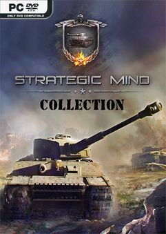 Strategic Mind Collection-Repack