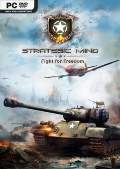 Strategic Mind Fight for Freedom-Repack