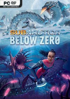 Subnautica Below Zero v45964
