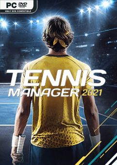 Tennis Manager 2021-DARKSiDERS