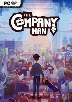The Company Man v05.06.2021