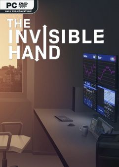 The Invisible Hand v11.05.2021