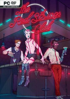 The Red Strings Club Build 2937310