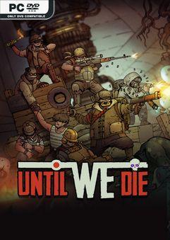 Until We Die-Chronos