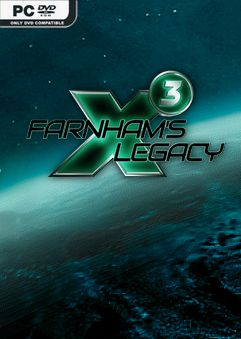 X3 Farnhams Legacy-PLAZA