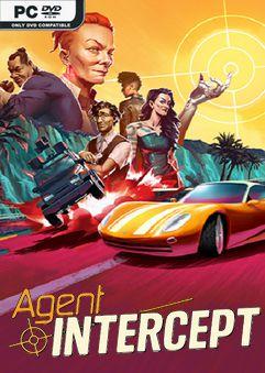 Agent Intercept-PLAZA