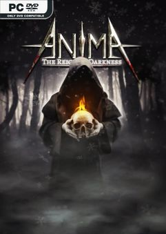 Anima The Reign of Darkness-Repack