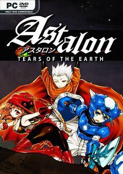 Astalon Tears of the Earth-Chronos