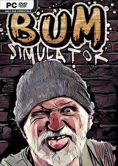 Bum Simulator Closed BETA